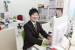 大進建設社員紹介その17 ~渋谷編~