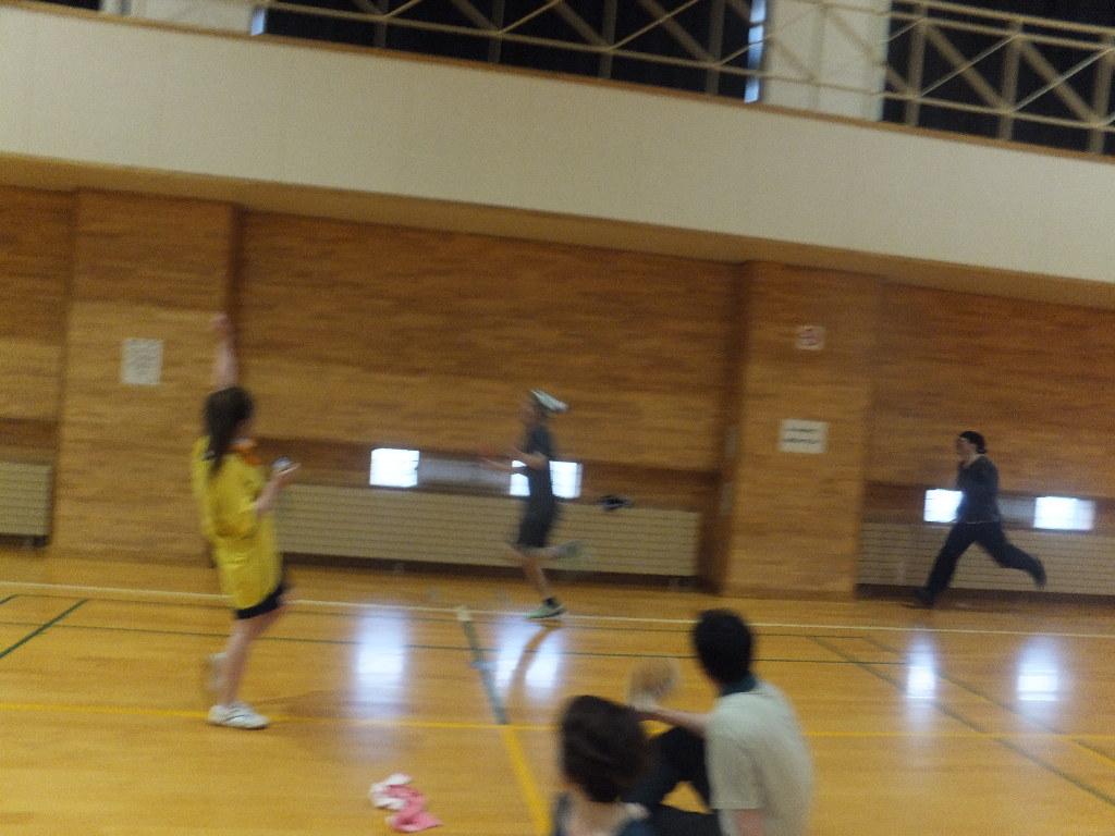夏のチキチキ大運動会っ=3