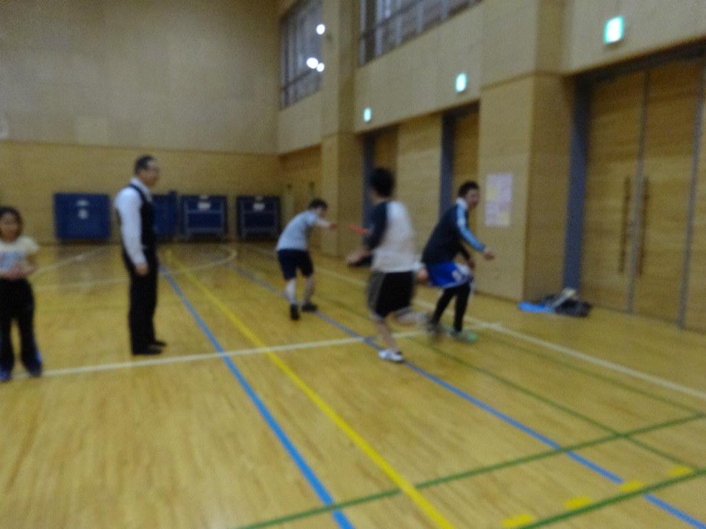 第2回スポーツ大会ヽ(^O^)ノ
