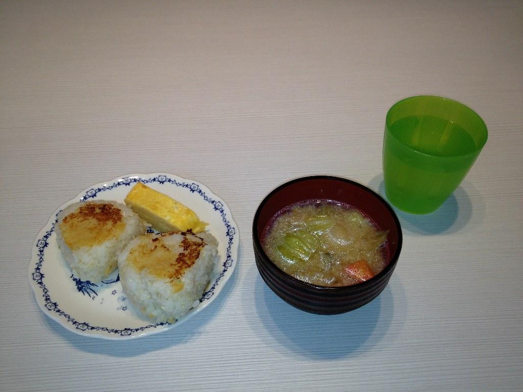 味噌料理!!